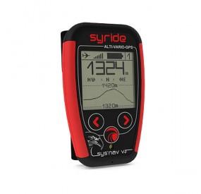 Alti-vario-GPS Syride SYS'Nav V3 - 01