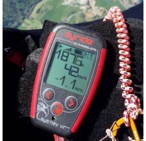 Alti-vario-GPS Syride SYS'Nav V3 - 02