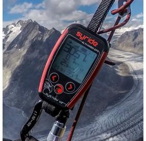 Alti-vario-GPS Syride SYS'Nav V3 - 03