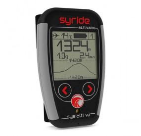 Alti-vario SYS'Alti V3 Syride - 01