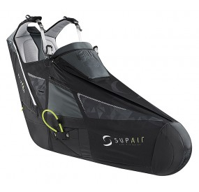 Sellette Sup'Air Skypper 2-Onyx