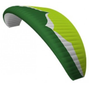 Ozone Mojo 5-couleur vert-lime