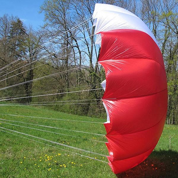 Parachute secours Supair Start