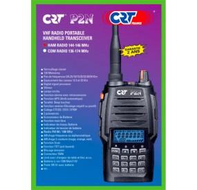 Radio CRT P2N 03