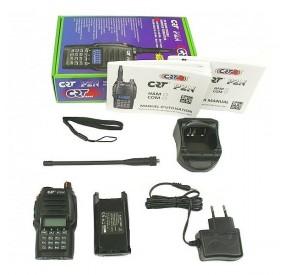 Radio P2N CRT 05