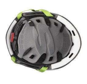 casque school supair interieur