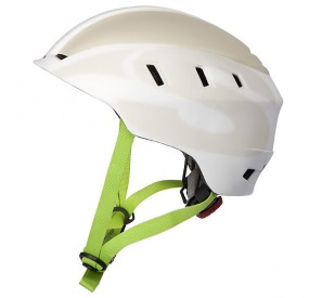 casque school supair profil