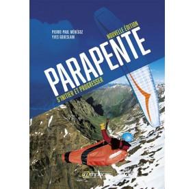 Manuel Parapente s'initier et progresser