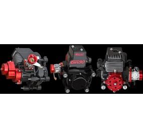 moteur paramoteur gn90