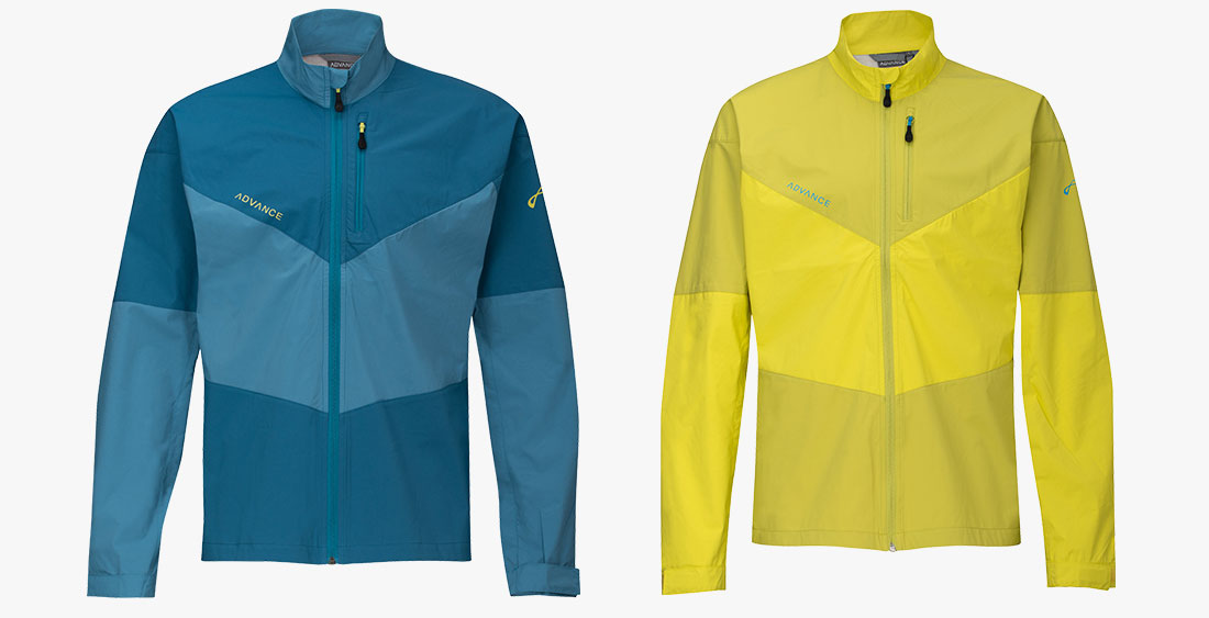 Veste parapente ADVANCE Tech Jacket