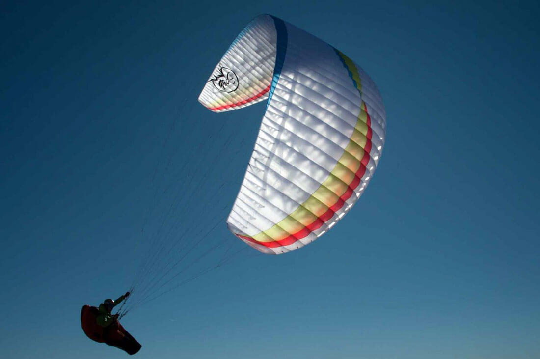 AirDesign Soar EN-B Light - 05