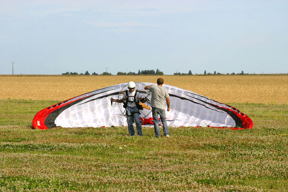 Stage paramoteur Propulsion-2