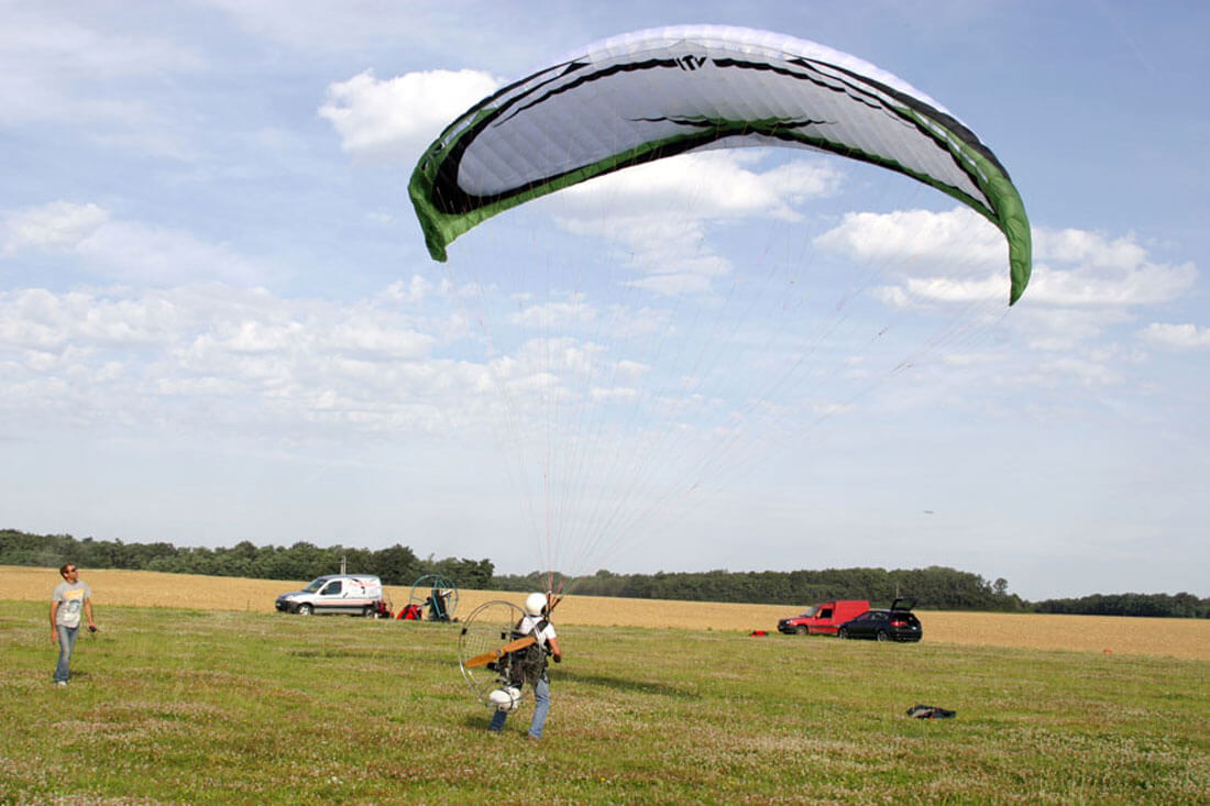 Stage paramoteur Propulsion-3