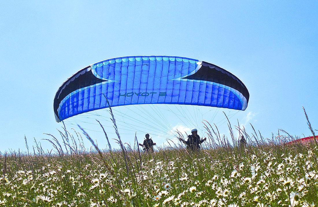 Stage parapente Propulsion en plaine-01